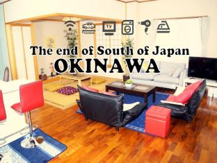 AO whole house in Okinawa family size J14A