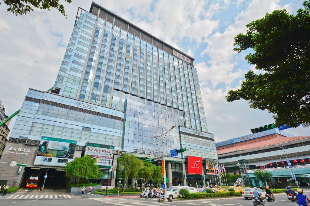 站前國際公寓T.Station International Service Apartment