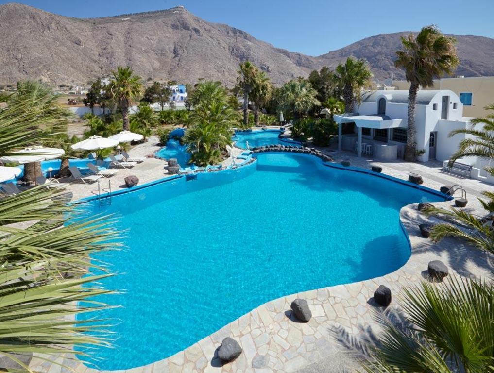 Fenix Collection Santorin Offres Speciales Pour Cet Hotel