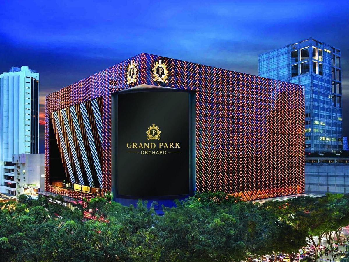 grand park orchard in singapore room deals photos reviews rh agoda com