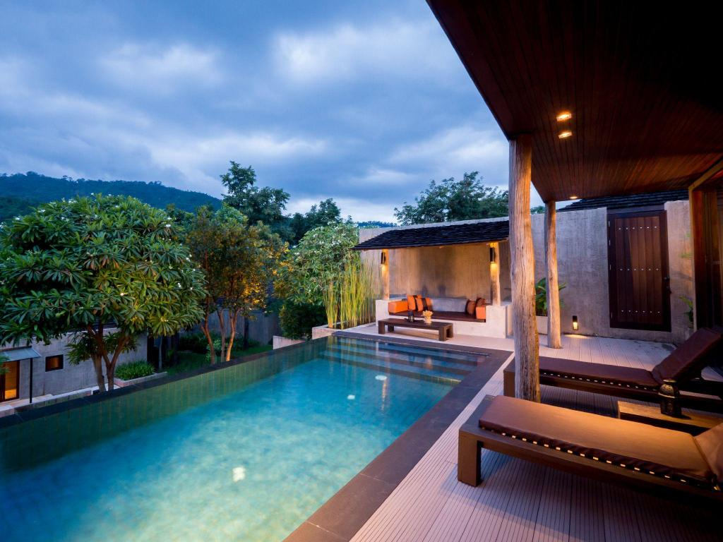 Pool Villa In Khao Yai