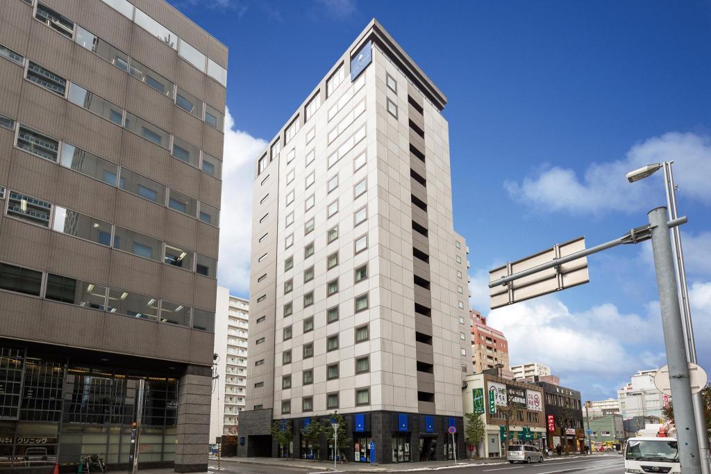 dc6943d40 فندق ماي ستايز سابورو ستيشن (HOTEL MYSTAYS Sapporo Station) سابورو ...