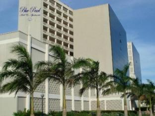 Blue Pearl Hotel and Apartments