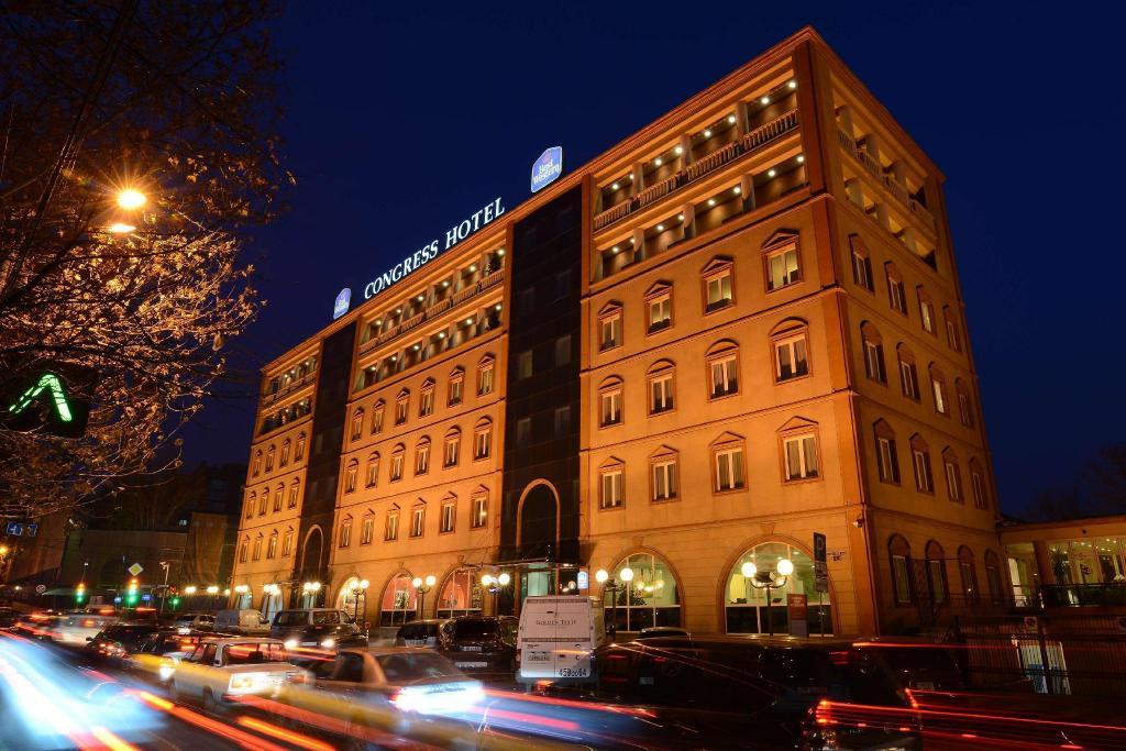 Resultado de imagem para Yerevan Hotel BW Congress