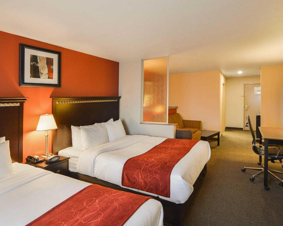 Candlewood Suites Grand Prairie Arlington Dallas Tx 2021 Updated Prices Deals