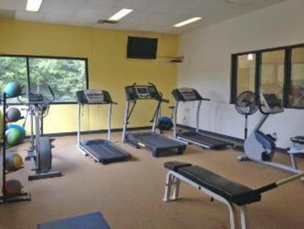 Fitnesscenter Days Inn Kenora