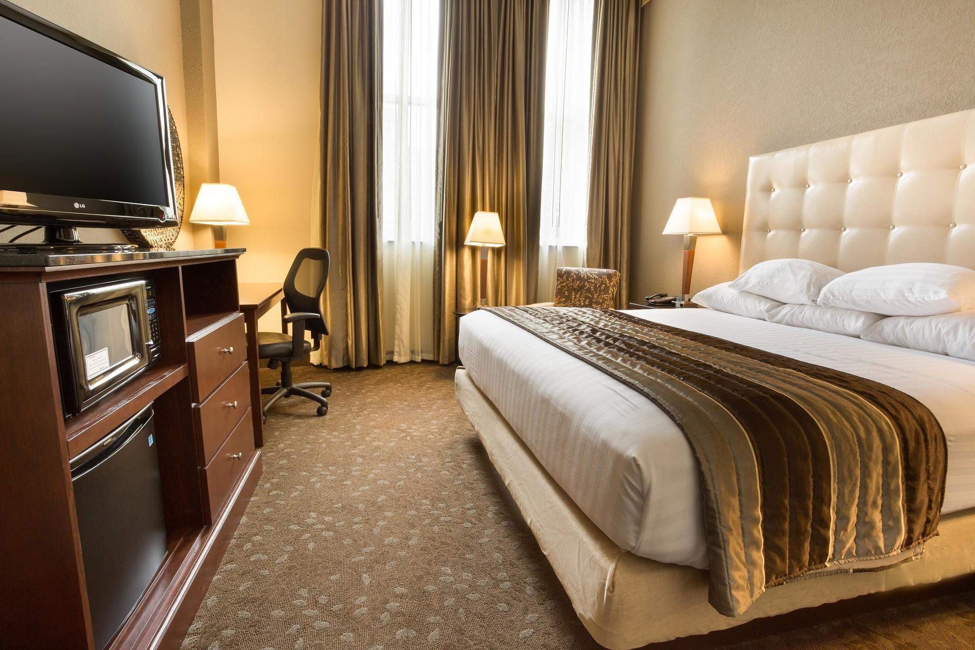 Drury Plaza Hotel New Orleans In New Orleans La Room Deals Photos Reviews