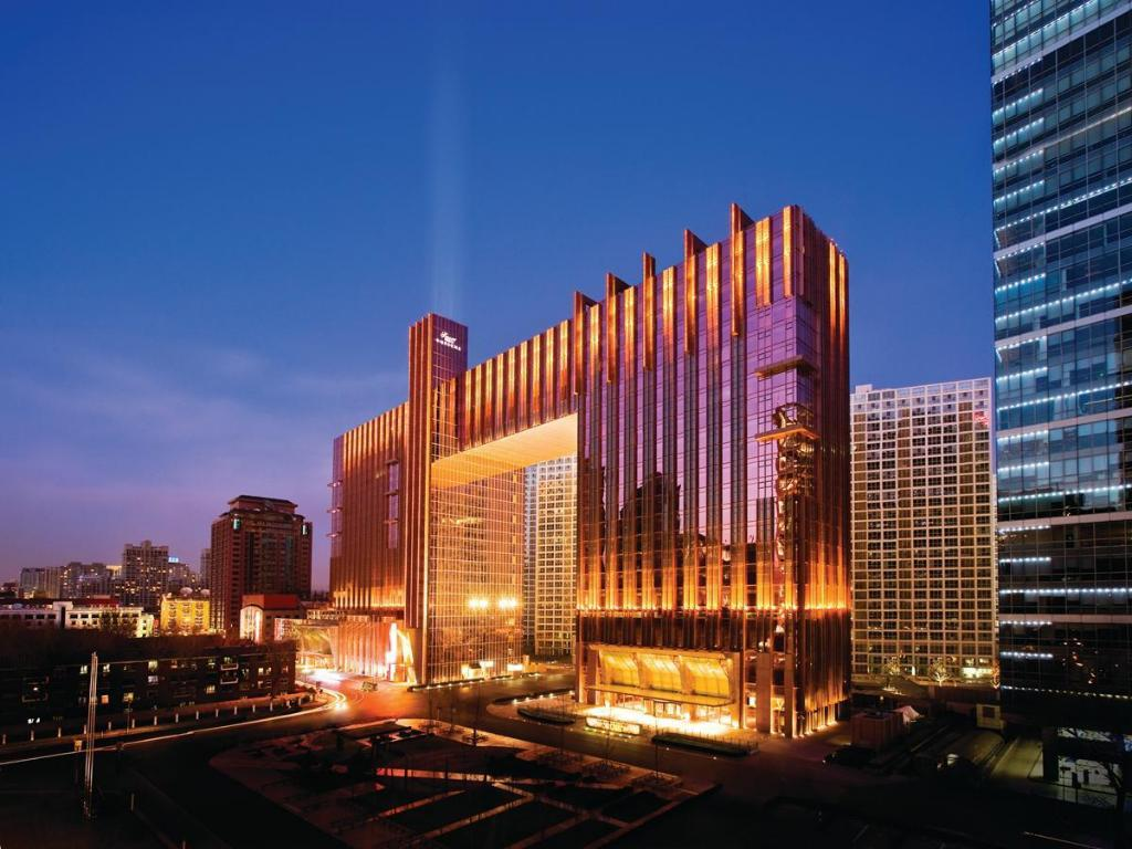 More about Fairmont Beijing Hotel