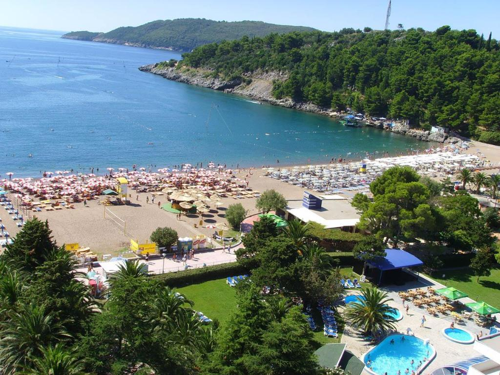 More about Montenegro Beach Resort