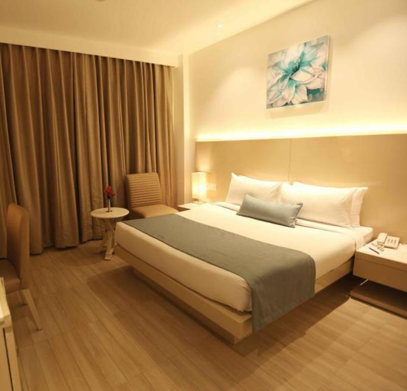 Best Price On Hotel Shanti Palace West Patel Nagar In New Delhi And