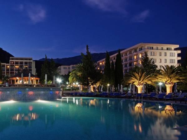 Iberostar Bellevue 4 (Becici, Montenegro): room description, service and entertainment, reviews 6