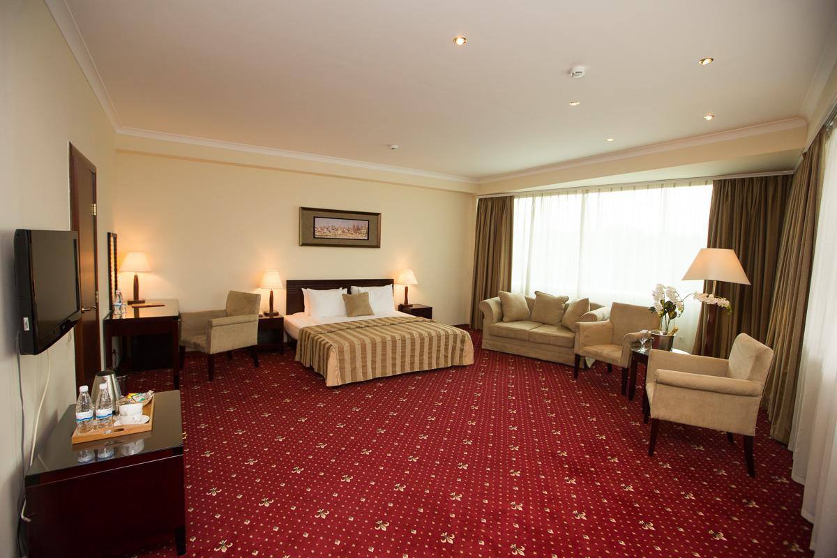 Delux Double or Twin Room