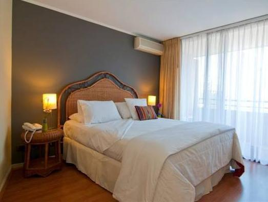 Apartament Executive (Executive Apartment)