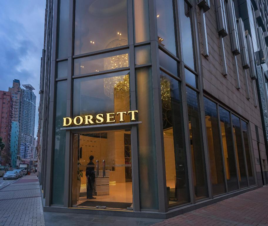 More about Dorsett Mongkok Hong Kong