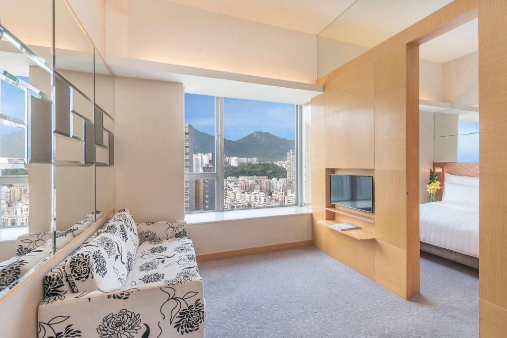 Dorsett Mongkok Hong Kong Hotel - Deals, Photos & Reviews