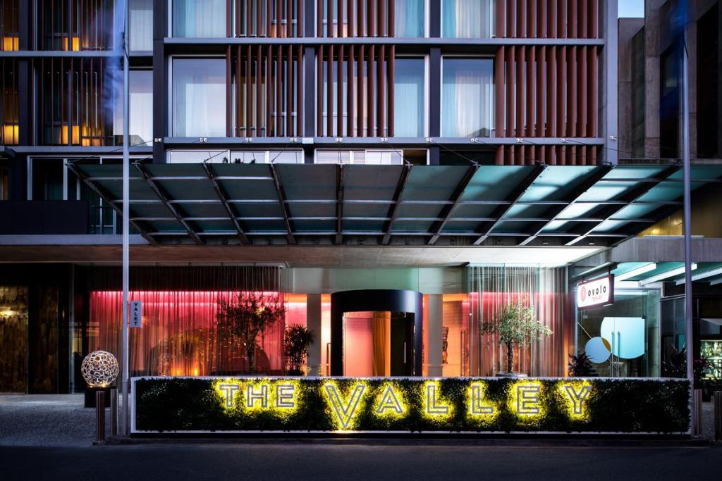 أوفولو ذا فالي بريسباين (Ovolo The Valley Brisbane)