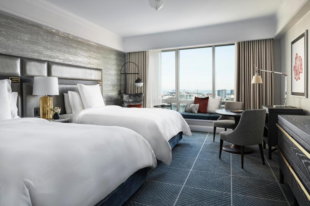 Four Seasons Hotel San Francisco San Francisco Ca Ab 424
