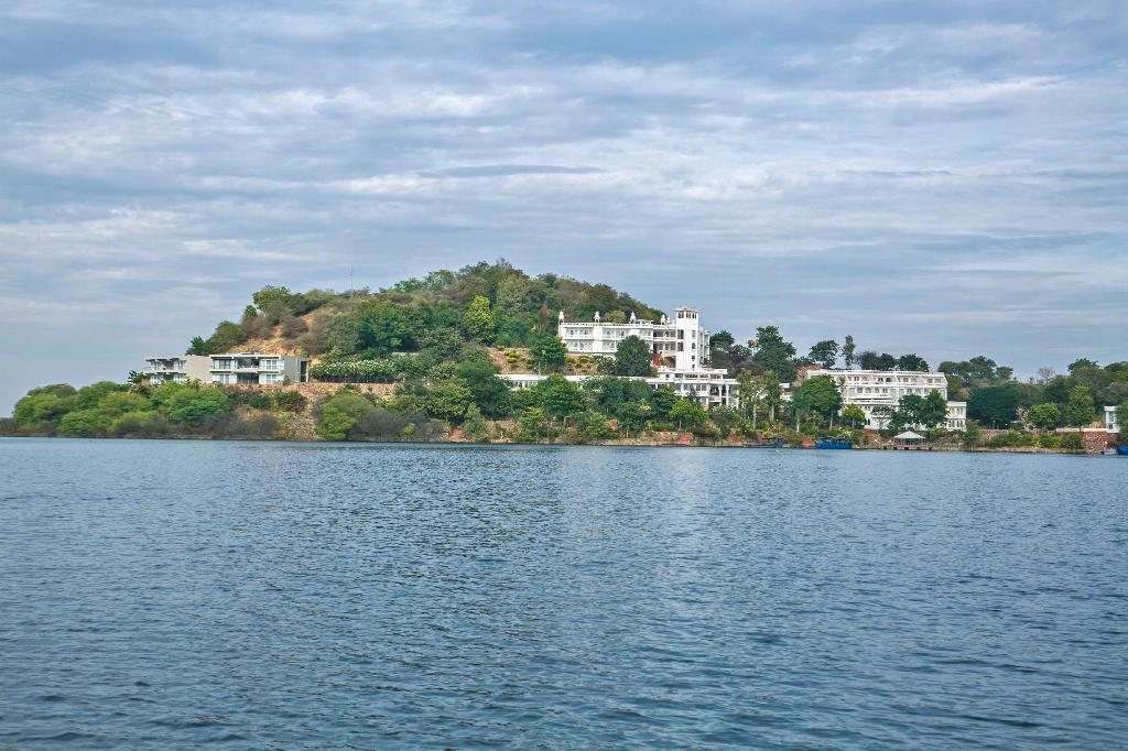 Jaisamand Island Resort, Udaipur - 2019 Reviews, Pictures