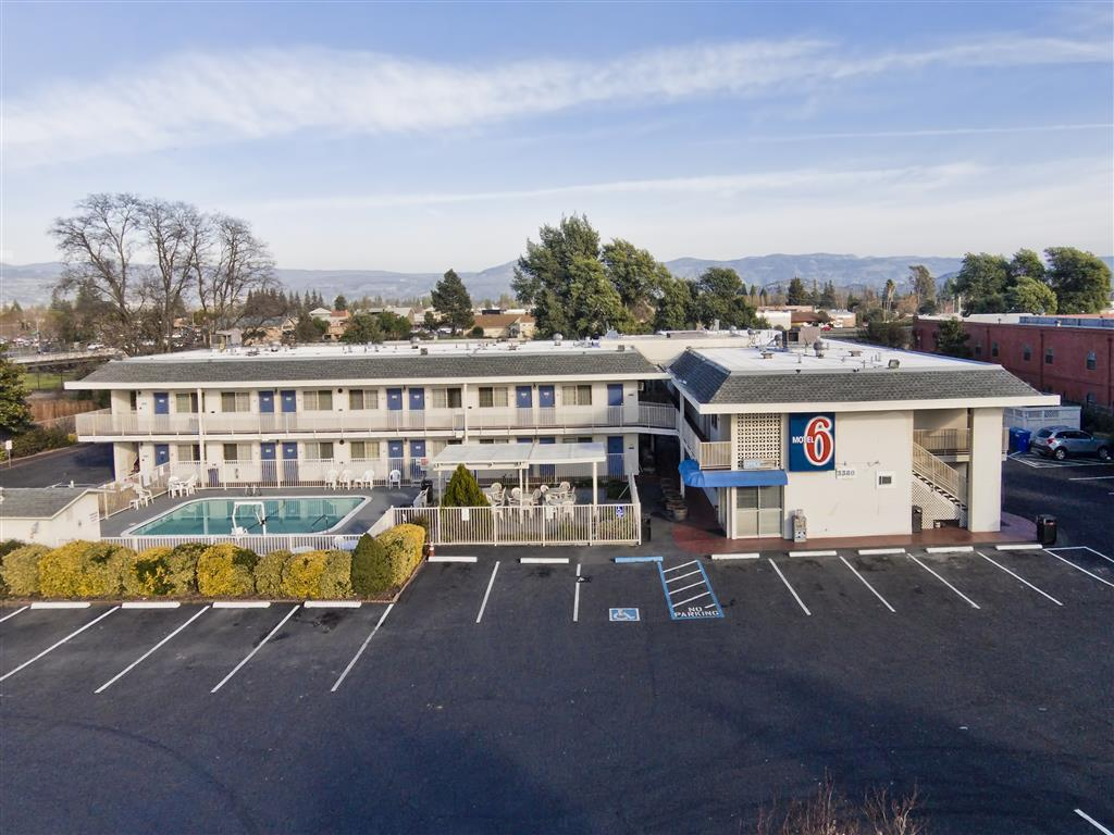 More about Motel 6 Napa