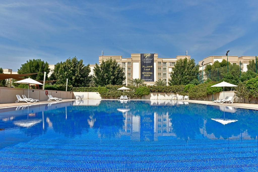 Best Price On Jannah Resort Villas Ras Al Khaimah Jannah Resort Villas Ras Al Khaimah In