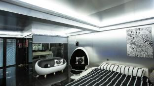 CT Iron Man Man Of Steel Cyber Style Theme Room