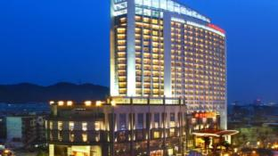 Peony International Hotel
