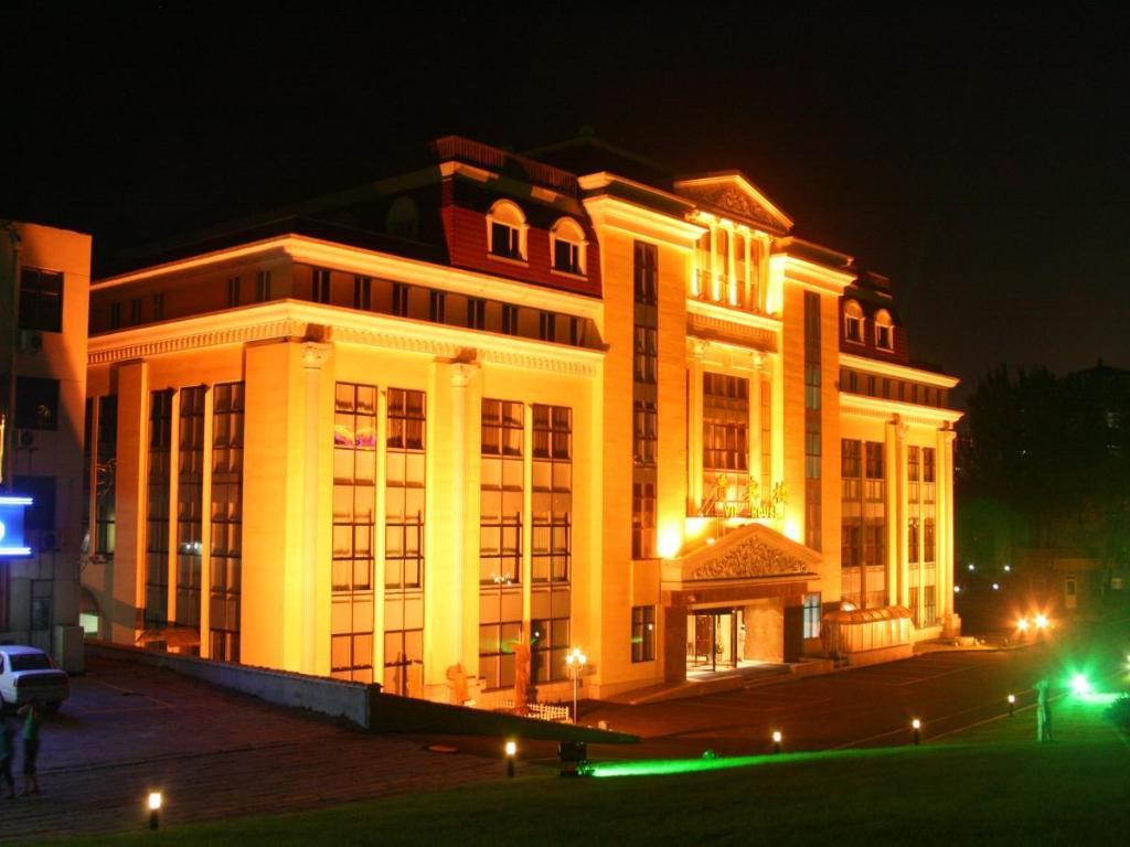 more about qingdao garden hotel - Qingdao Garden
