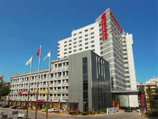 Xiamen Seashine Hotel