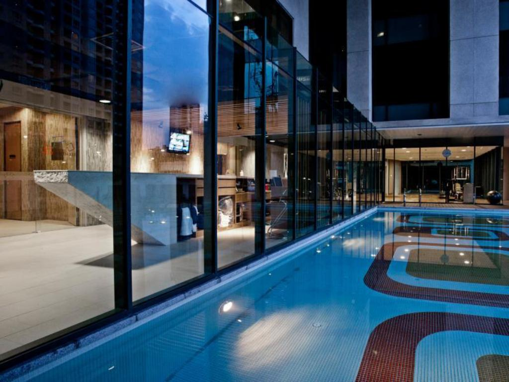 Gtower hotel in kuala lumpur room deals photos reviews - Homestay in kuala lumpur with swimming pool ...