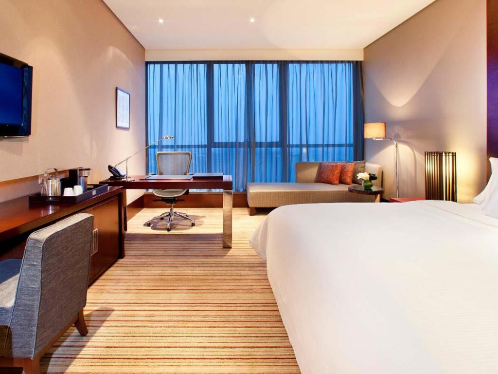 See all 62 photos The Westin Beijing Chaoyang Hotel