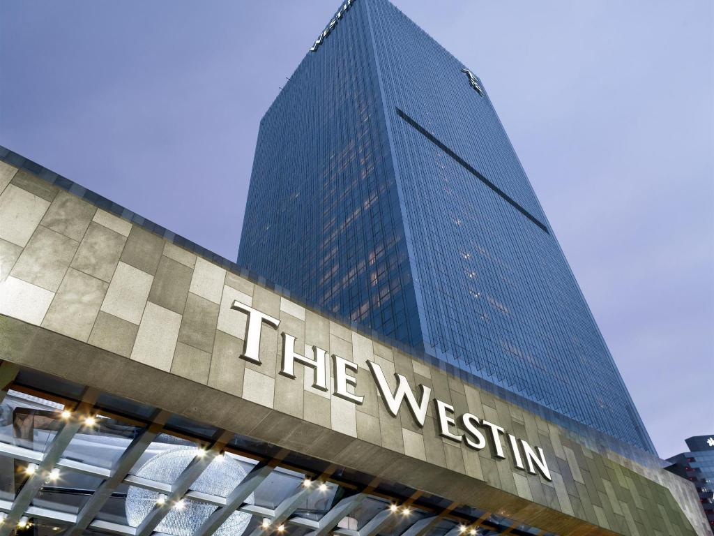 More about The Westin Beijing Chaoyang Hotel
