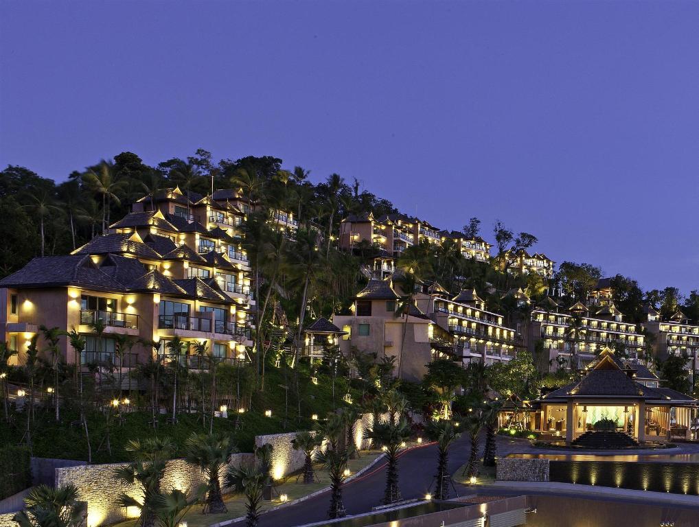 Best Price on The Westin Siray Bay Resort & Spa Phuket in
