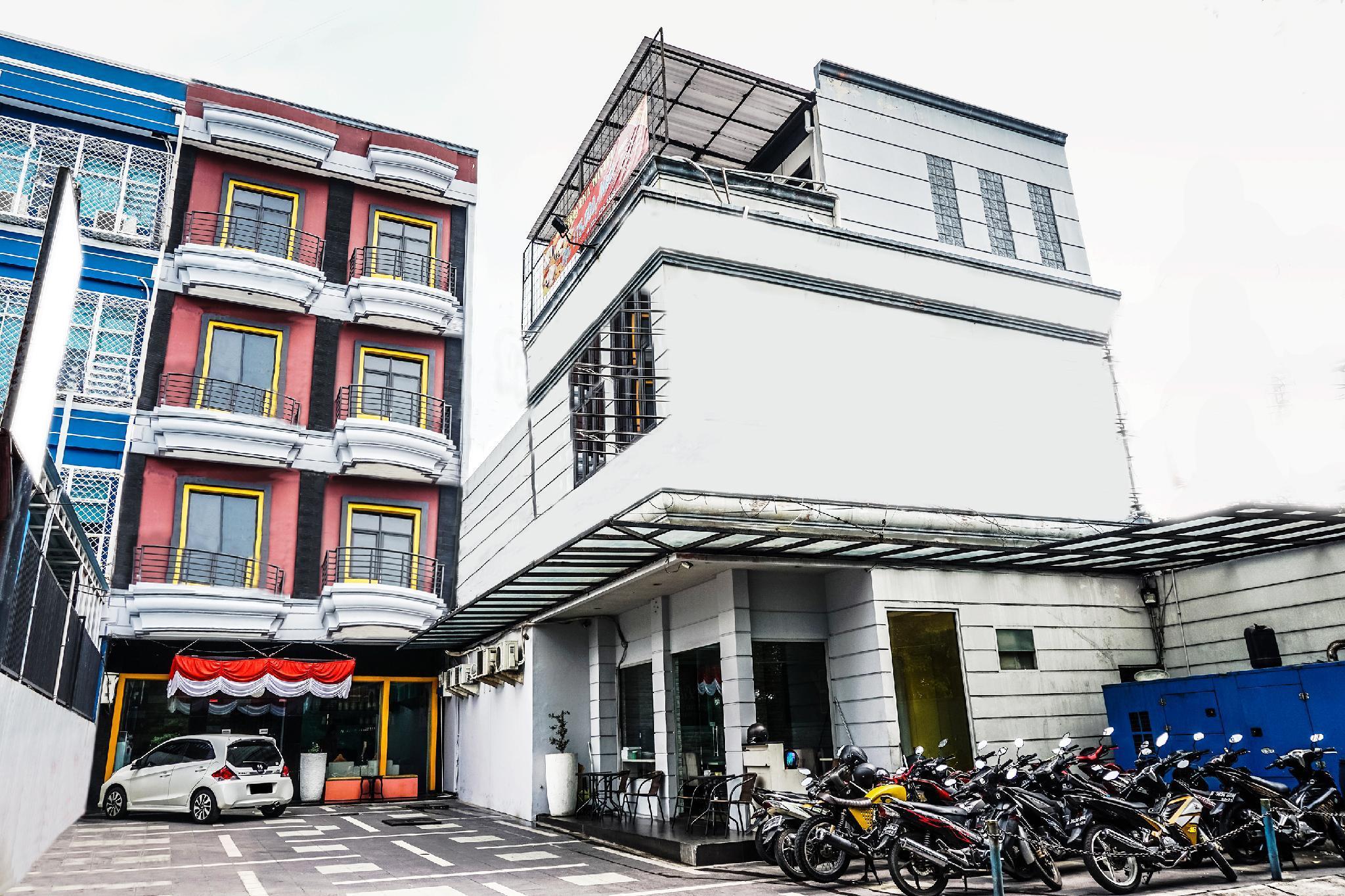 belvena hotel in jakarta room deals photos reviews rh agoda com