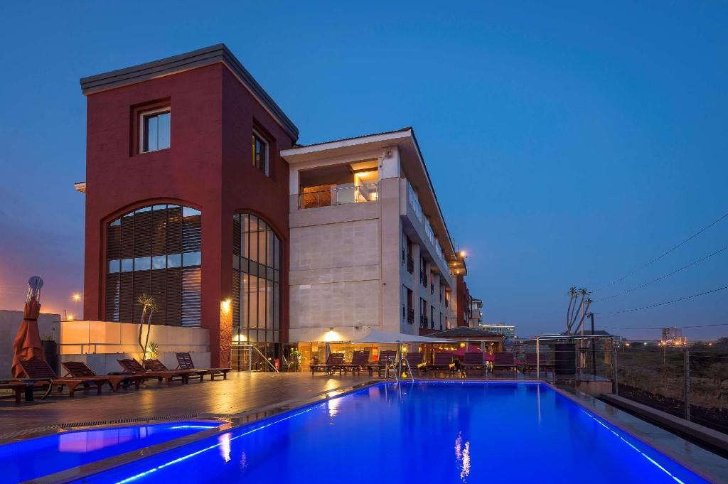 Ole Sereni Hotel, Nairobi - Booking Deals, Photos & Reviews