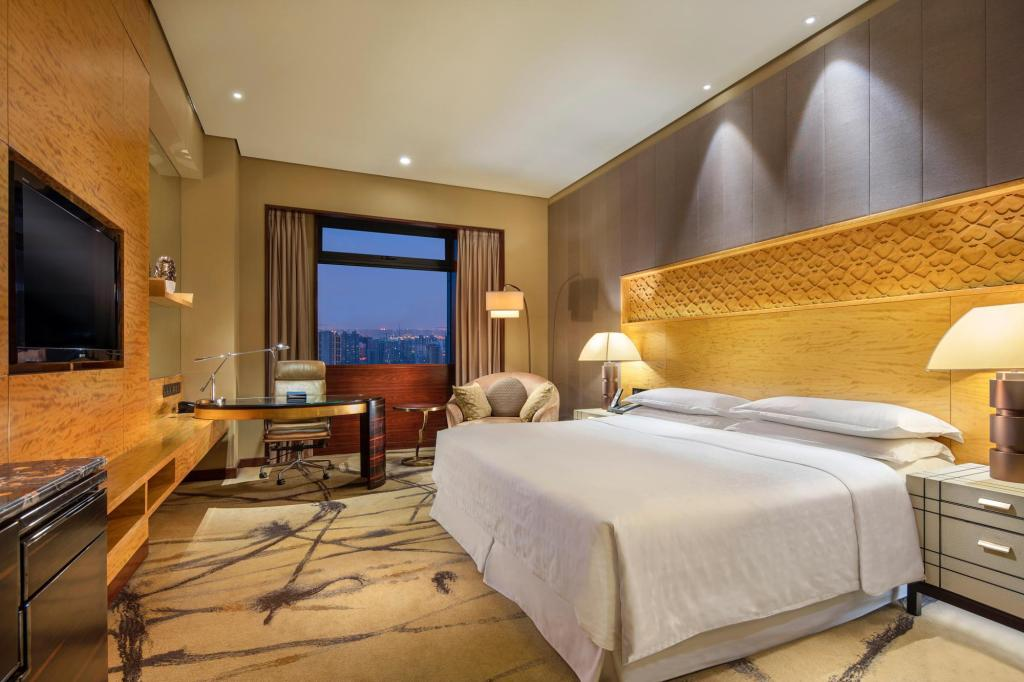 Guest room, 1 King or 2 Twin/Single Bed(s) - ทัศนียภาพ