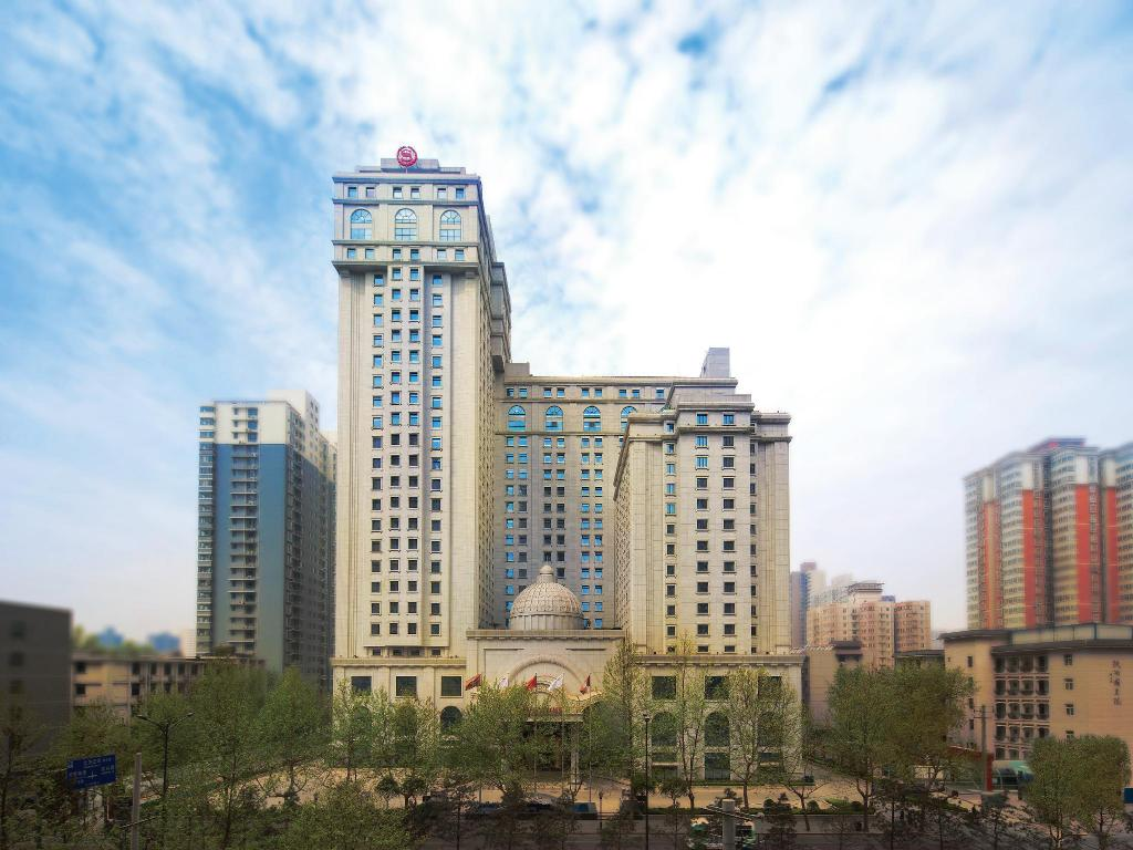 More about Sheraton Xi'an North City Hotel