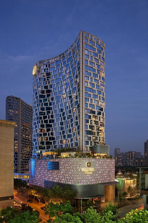 More about The Langham Shanghai Xintiandi