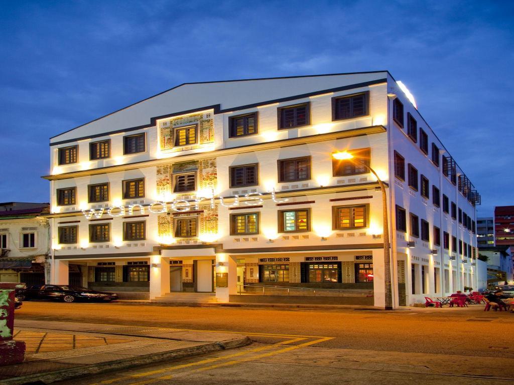Top 10 Changi Hotels Near Changi Airport Station
