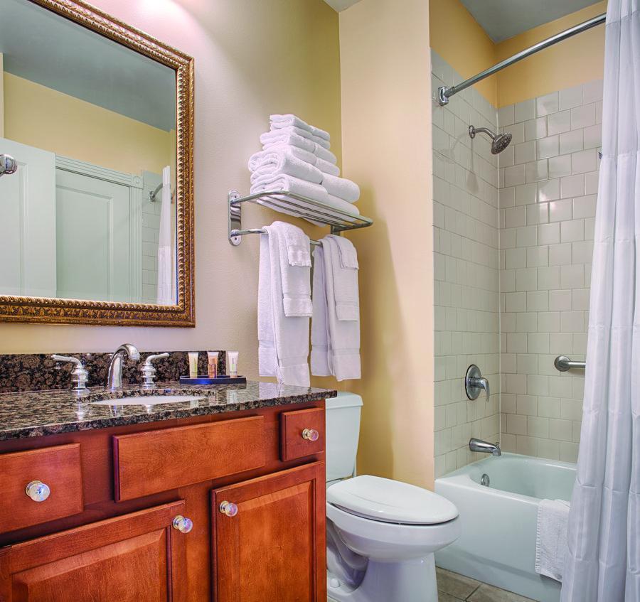 Two Bedroom Suites In New Orleans: Wyndham Vr La Belle Maison Hotel In New Orleans (LA