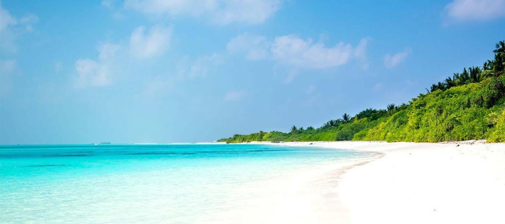 Fulhadhoo Inn, Isole Maldive | Da 76 € | Offerte Agoda