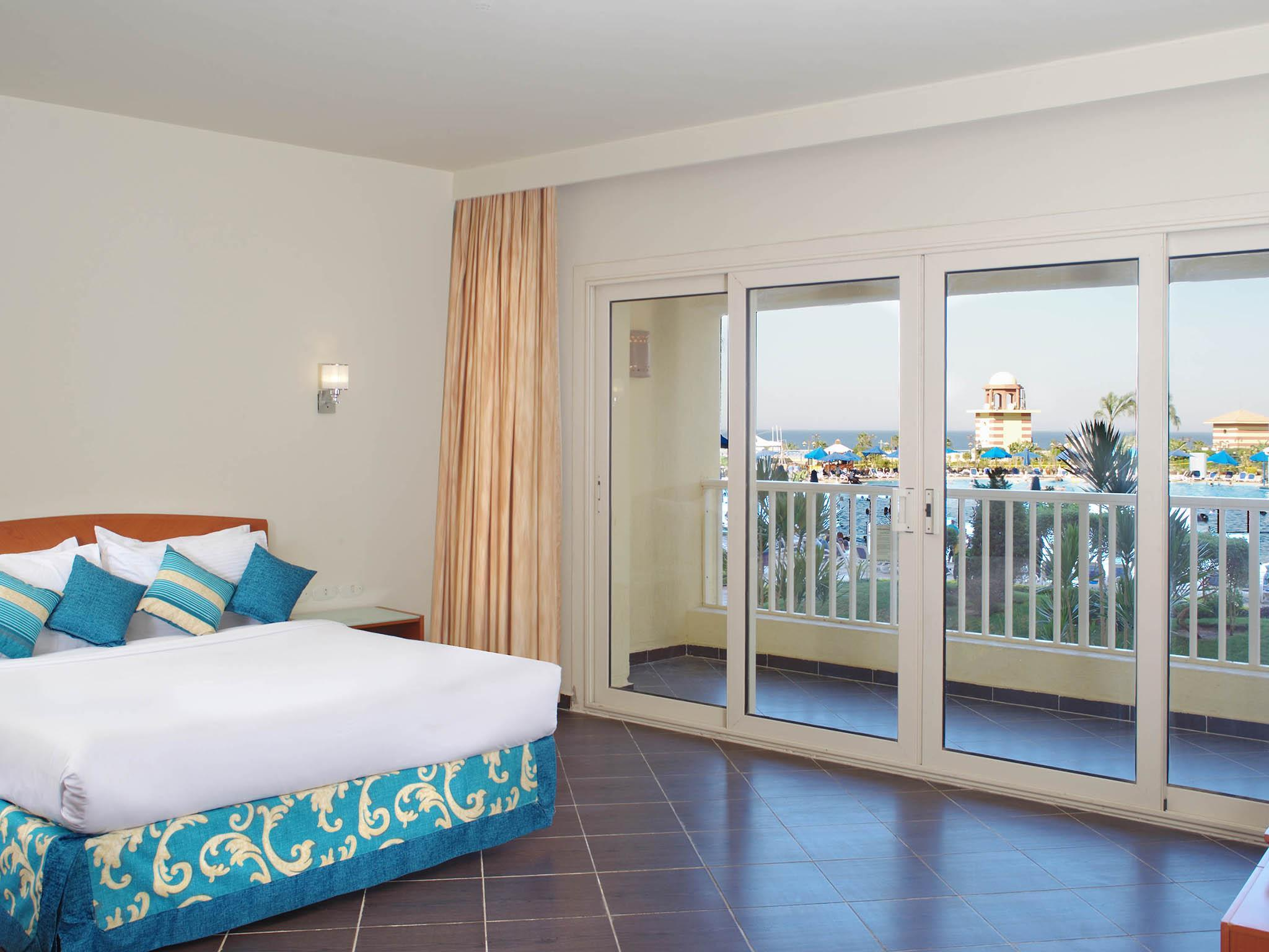 Standard Room - Lagoon View