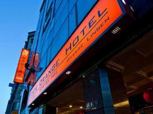 Orange Hotel-Linsen-Taipei