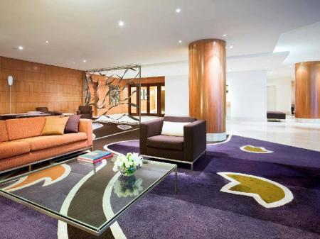 ردهة أجنحة كواي ويست، ملبورن (Quay West Suites Melbourne)