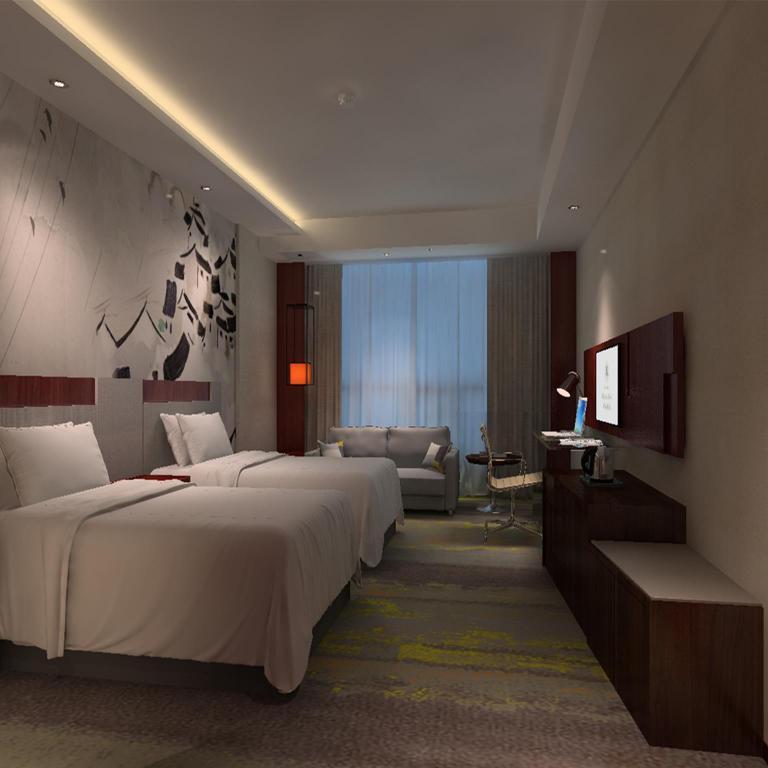 重慶 飯店