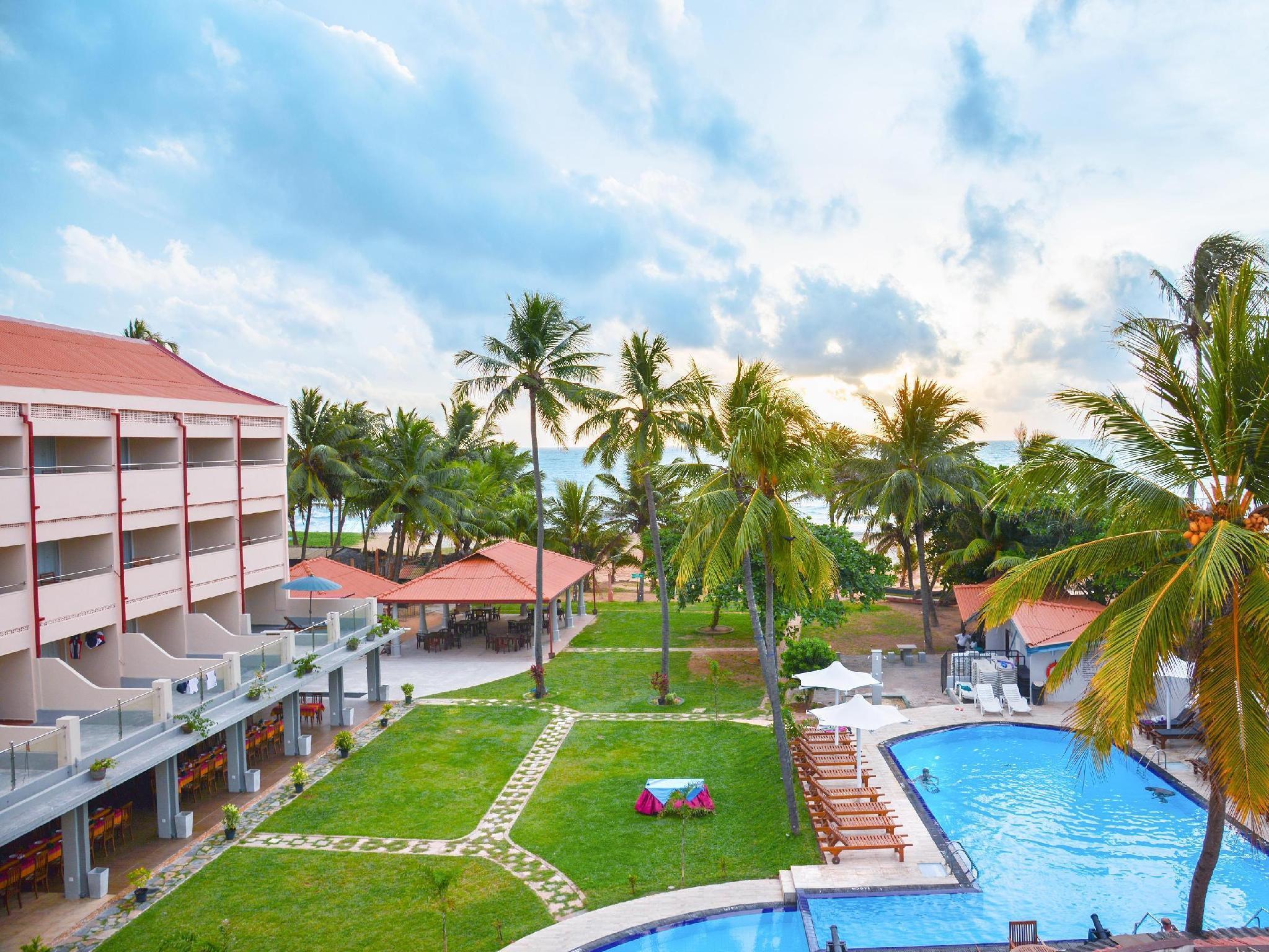 Paradise Beach Hotel Negombo Booking