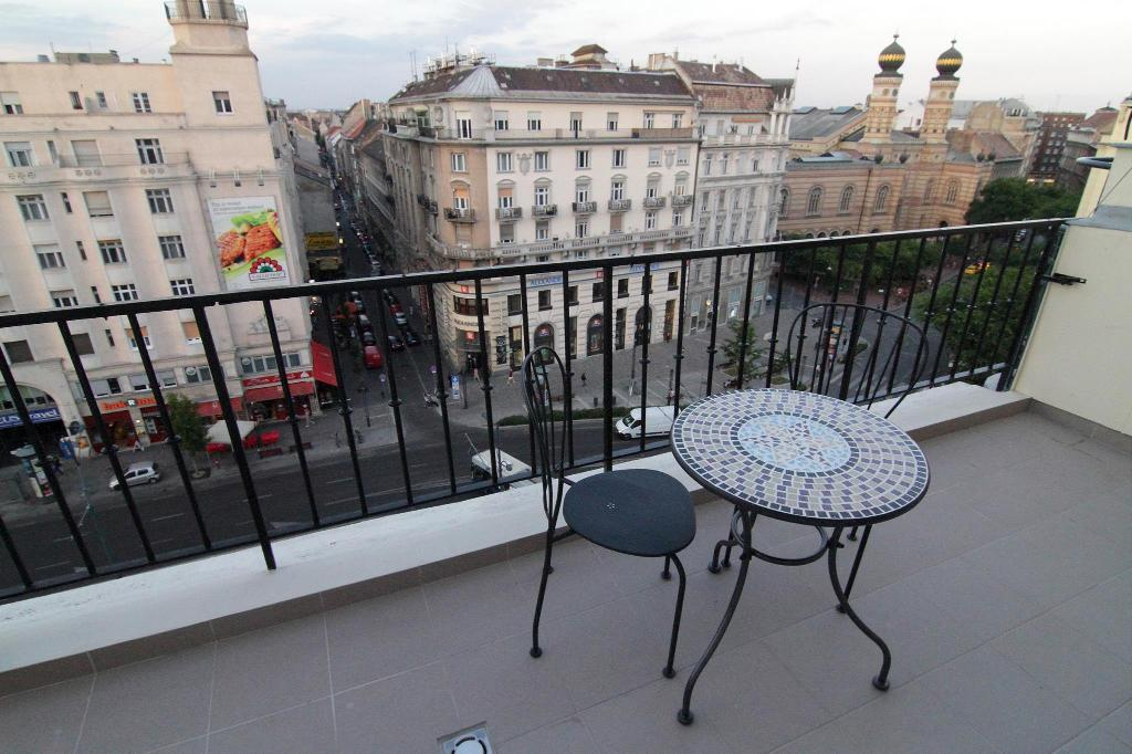 Studio - 2 people Abt Apartments Budapest Karoly