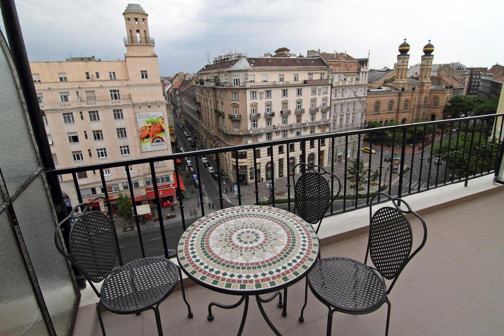 More about Abt Apartments Budapest Karoly