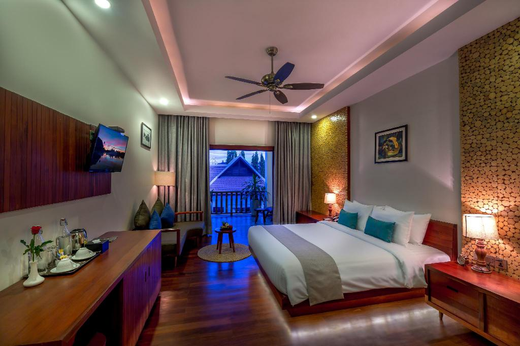 More about Anusa Residence & Spa