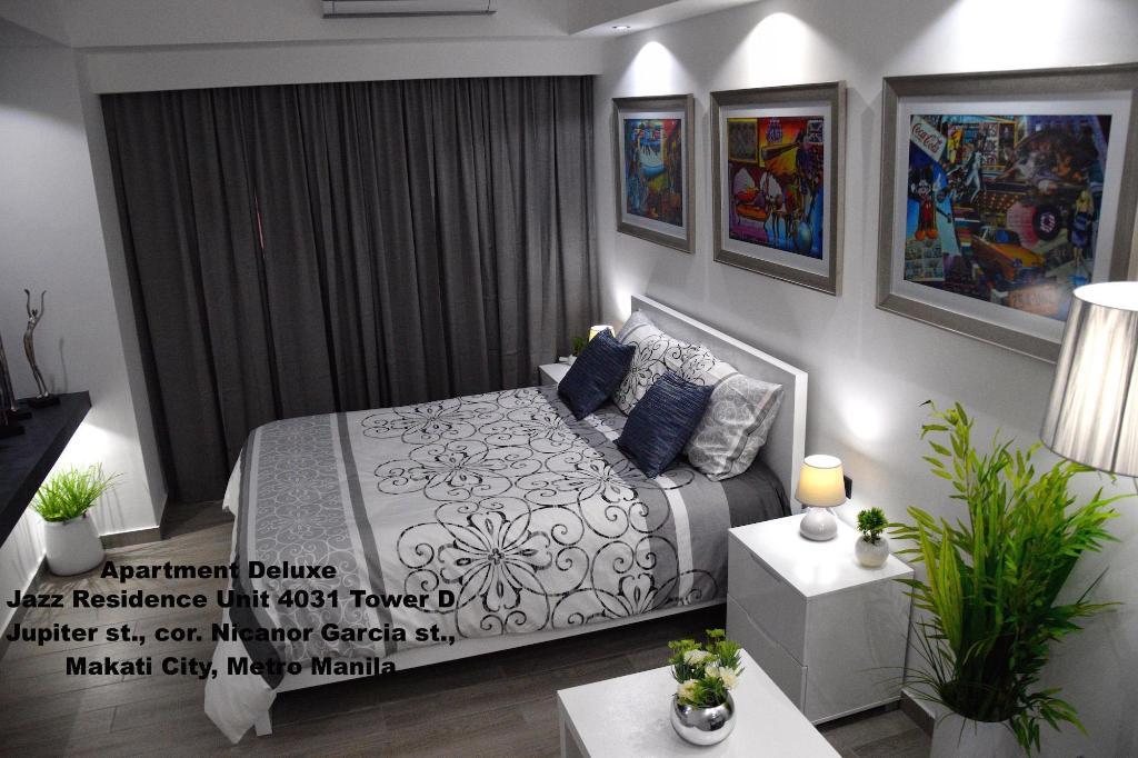 Apartment Deluxe