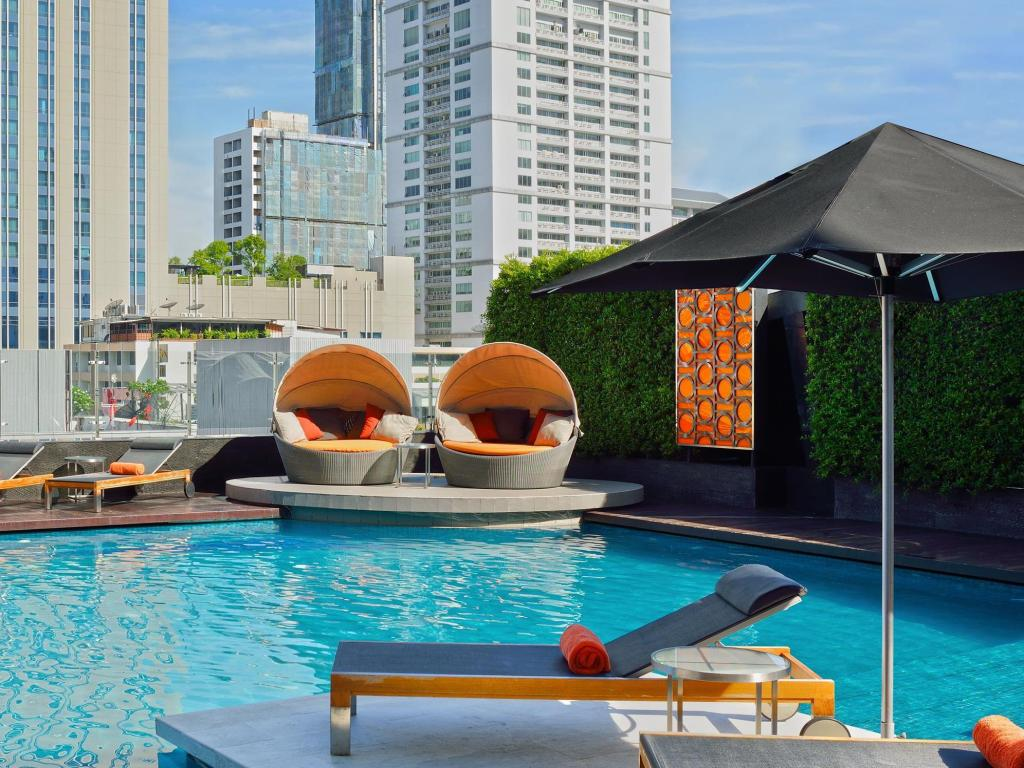 See all 62 photos The Westin Grande Sukhumvit Hotel
